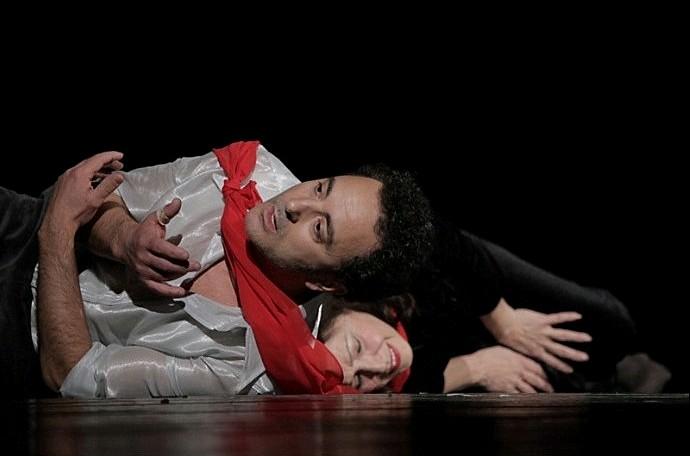 Kastriot Shehi  National theatre of Albania -'Marta'  2017