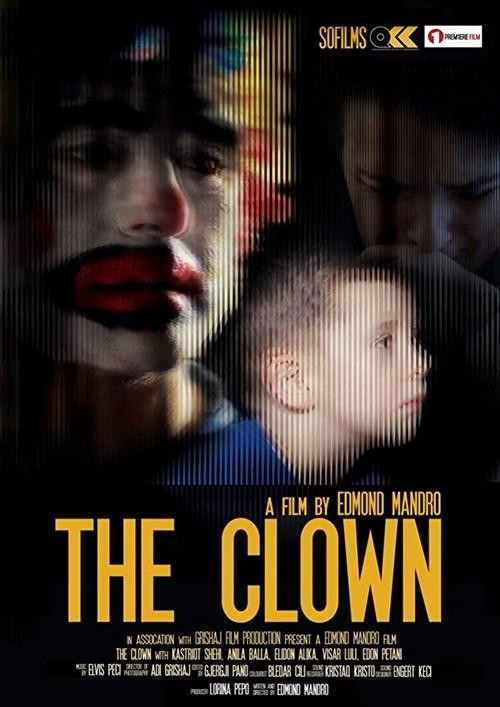 Kastriot Shehi  - 'The clown'   2019
